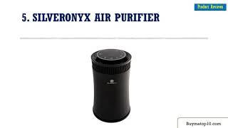 Top 10 Best Air Purifiers for Mold in 2020