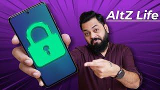 Introducing Alt Z Life Ft.Galaxy A71| Hands On & First Impressions ⚡⚡⚡Every Phone Needs This Feature