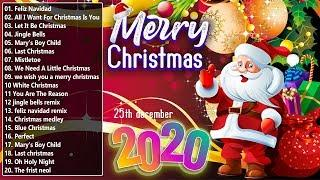 Christmas Songs 2020
