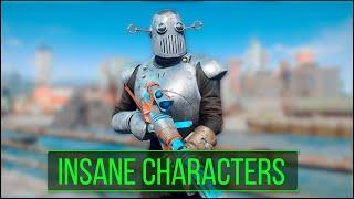Fallout 4: Top 5 Insane Characters in the Commonwealth – Fallout 4 Lore