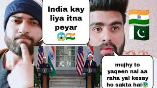Pakistani reacting on top 10 Countries which support india in every satuation by|pakistani bros|