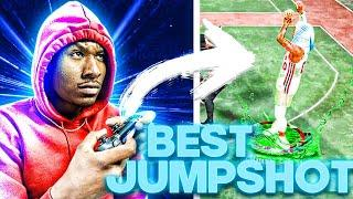 This jumpshot is 100% Green after PATCH 10 and you WONT MISS! Best Jumpshot on NBA 2K20!!!