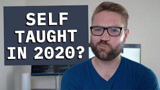 Why You Should Become a Self-Taught Programmer in 2020