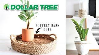 3 QUICK and EASY Dollar Tree DIY Room Decor Ideas (No Skills Needed!)