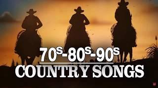John Denver, Kenny Rogers, Alan Jackson, George Strait Best Of | Best Country Songs Of All Time