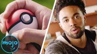 Top 10 Worst Gimmicks Pokemon Games Ever Used