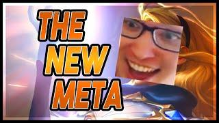 Best Decks of the New Meta | Runeterra Top Decks | Legends Of Runeterra Gameplay