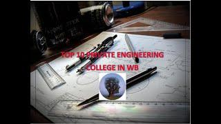 Top 10 private Engineering College in West Bengal 2019-20 | Knowledge-Hut