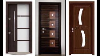 Latest Top 40 Modern Laminate Door Designs for Home | Main Door Design for Rooms House