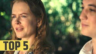 TOP 5: older woman - younger man relationship movies 2010