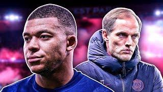 Will Kylian Mbappe EXIT PSG After Bust-Up With Tuchel?! | Euro Round Up