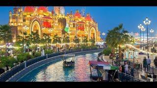துபாய்... ✈️  Top 10 Place to visit DUBAI....wow...