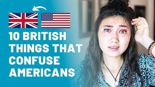 10 British Things Americans Have ZERO Clue About (feck, Irn Bru, censorship, teabags) | r/AskReddit