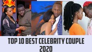 Top 10 Best Ugandan Celebrity  Couples 2020