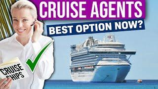 Best Way To Book Your Future Cruise ? Cruise Line Direct Or Agent?