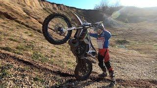 BEST TIPS TO IMPROVE CLUTCH CONTROL ON DIRTBIKE