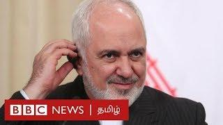 """Iran Foreign Minister Exclusive Interview : """"நாங்கள் கோழைகள் இல்லை"""" 