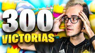 300 VICTORIAS EN FALL GUYS!!