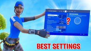 *NEW* Best NON CLAW Controller Settings