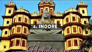 Top 10 place to visit in Madhya Pradesh