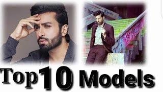 Top 10 Handsome Male Models In 2021
