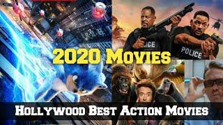 2020 Best Hollywood Top 10 Action Adventure Movies Collection Like Free Guy || No time to die