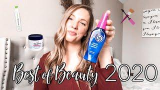 MY MUST HAVE AMAZON BEAUTY PRODUCTS // BEST OF BEAUTY 2020 // AFFORDABLE BEAUTY PRODUCTS