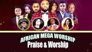 Nigeria's Top 30 Gospel Songs for the Month | April 2021