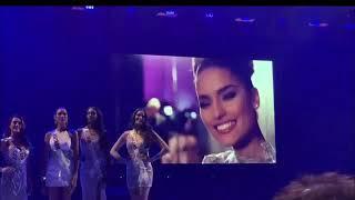 TOP 20 Miss Universe 2019 Audience View - Dari Sudut Kamera Penonton FULL VIDEO HD