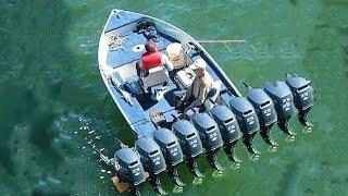 ✅ 10 Coolest Amazing WaterCrafts That Will Blow Your Mind
