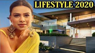 Nia Sharma Lifestyle 2020 Education Boyfriend Family Age Height Salary Net Worth Biography