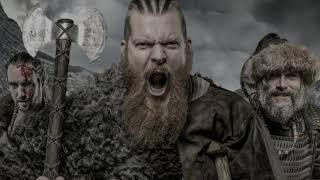 Top 10 badass viking warriors
