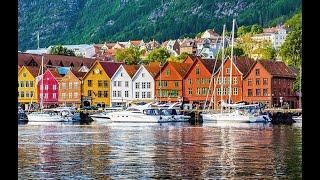 নরওয়ের সেরা ১০টি দর্শনীয় স্থান   Top 10 Tourist Place Norway   Best Travel Destination in Norway
