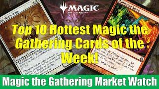 MTG Market Watch Top 10 Hottest Cards of the Week: Shattering Spree and More