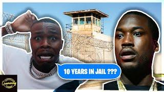 9 Rappers With Murder Case (Da Baby, Youngboy NBA)