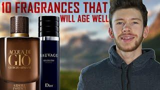 10 FRAGRANCES THAT WILL GET MORE POPULAR OVER TIME | THESE WILL AGE WELL