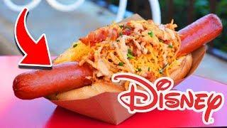 10 Disney World Food Facts Disney Will Never Tell You (Part 3)
