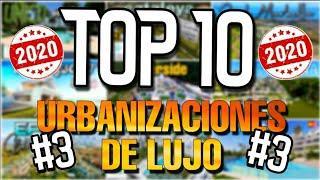 (Parte 3) TOP 10 NUEVAS URBANIZACIONES DE LUJO en la Costa del Sol 2020 #Marbella #Estepona #Mijas
