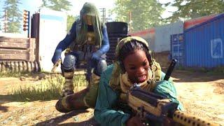 The MOST INCREDIBLE Moments of MODERN WARFARE - Call of Duty Modern Warfare Multiplayer #45