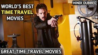 Top 10 Time Travel Movies of Hollywood In Hindi | Sabse badiya time travel Movies | Movies Ke Review