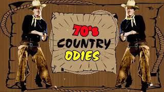 Best Oldies Country Songs Of 70s - Top 100 Best Classic Country Songs Ever - Best Country Love Songs