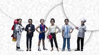 Millennium World School Bengaluru North | Top 10 Best CBSE School