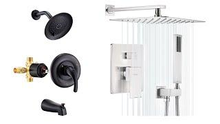 Best Operated Shower System | Top 10 Operated Shower System For 2021 | Top Rated Operated Shower