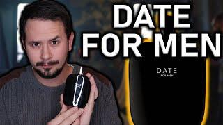 JEREMY FRAGRANCE DATE FOR MEN REVIEW - BETTER THAN OFFICE | FRAGRANCE ONE GIVEAWAY