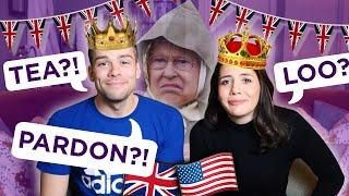 6 Words The Queen Will NEVER Say!