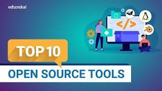 Top 10 Open Source Technologies For 2021   Trending Technologies 2021   Edureka