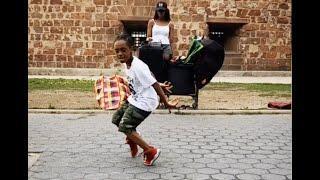 Top 10|Amazing  Street performer Videos in New York!