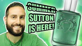 NEW! PARFUMS DE MARLY SUTTON REVIEW + FULL BOTTLE GIVEAWAY!