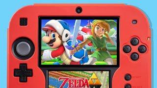 My Top 5 Favorite Nintendo 2DS & Nintendo 3DS Games Worth Playing in 2020!   Raymond Strazdas