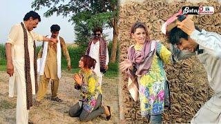 Shikari | Very Funny Videos | New Top Funny Comedy Video | New Comedy Movie 2020 | Bata Tv